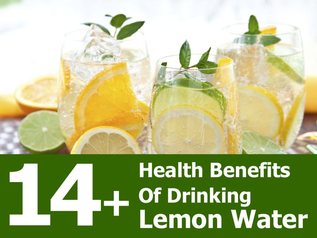 Benefits Of Drinking Lemon Lime And Cucumber Water