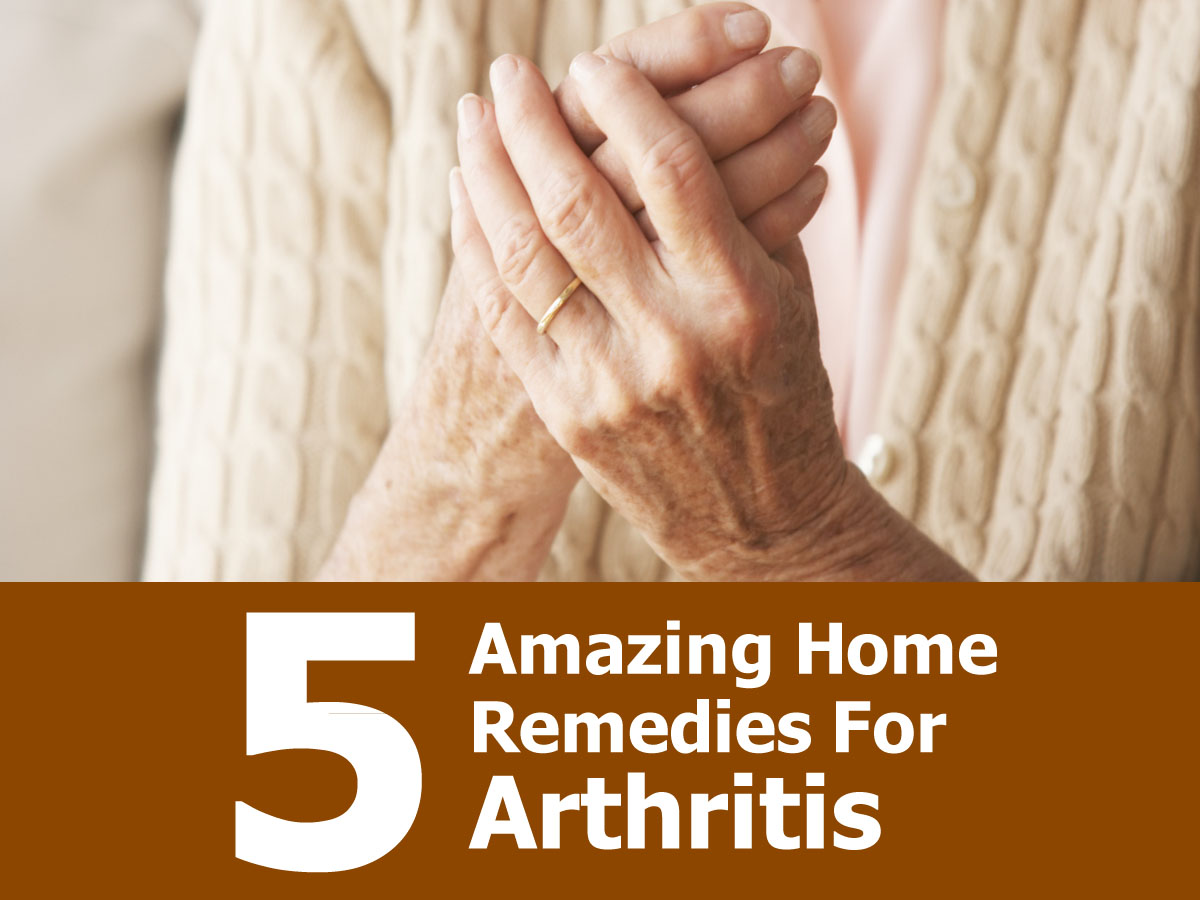 remedies-for-arthritis
